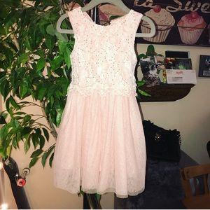Pink princess dress 3T
